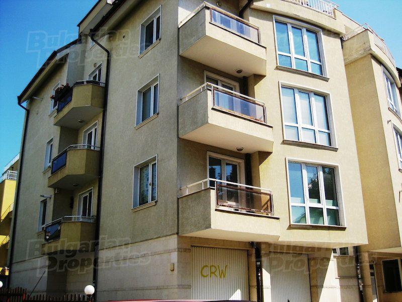 Апартаменты в Софии, Болгария, 105 м2 - фото 1