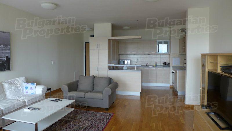Апартаменты в Софии, Болгария, 170 м2 - фото 1