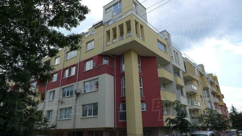 Апартаменты в Софии, Болгария, 94.65 м2 - фото 1