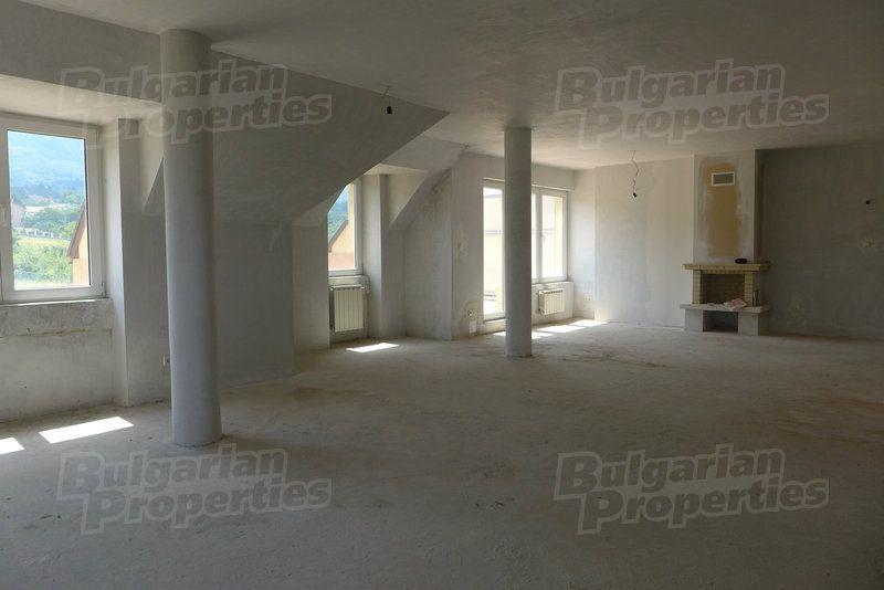 Апартаменты в Софии, Болгария, 231 м2 - фото 1