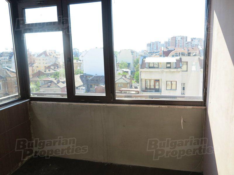 Апартаменты в Софии, Болгария, 74.75 м2 - фото 1