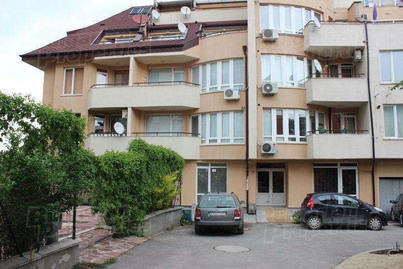 Апартаменты в Софии, Болгария, 73.55 м2 - фото 1