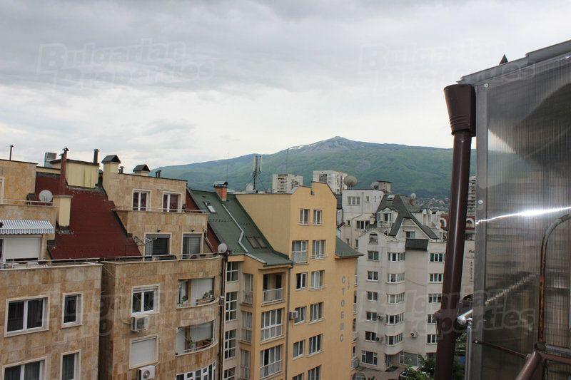 Апартаменты в Софии, Болгария, 152.44 м2 - фото 1