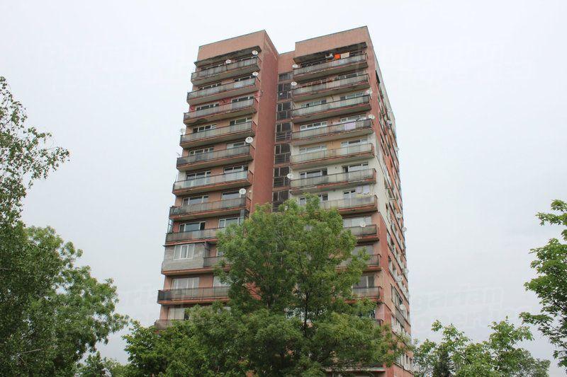 Апартаменты в Софии, Болгария, 59.62 м2 - фото 1
