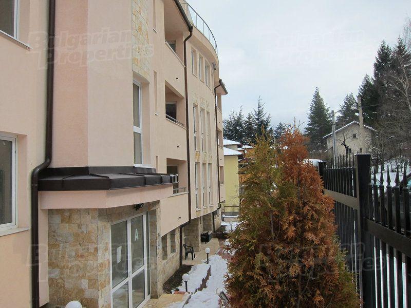 Апартаменты в Софии, Болгария, 187 м2 - фото 1