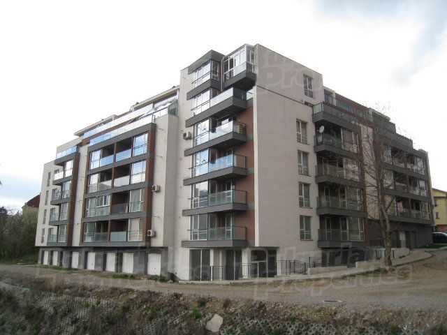 Апартаменты в Софии, Болгария, 130.29 м2 - фото 1