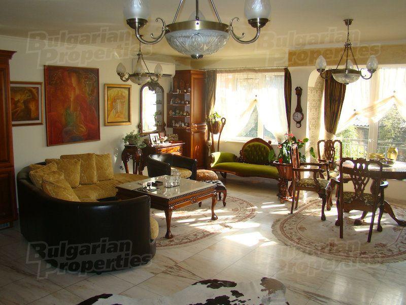 Апартаменты в Софии, Болгария, 118 м2 - фото 1