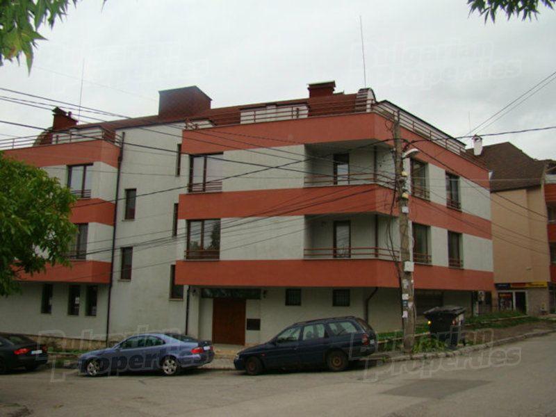 Апартаменты в Софии, Болгария, 191 м2 - фото 1