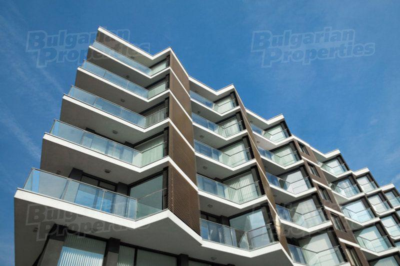 Апартаменты в Софии, Болгария, 120 м2 - фото 1