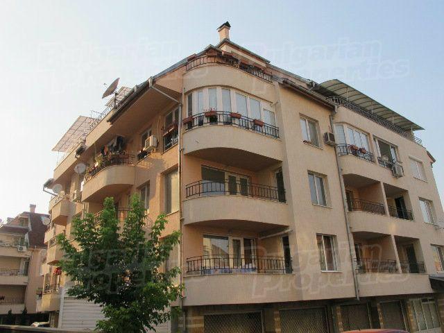 Мезонет в Софии, Болгария, 238 м2 - фото 1