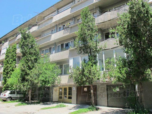 Апартаменты в Софии, Болгария, 104 м2 - фото 1