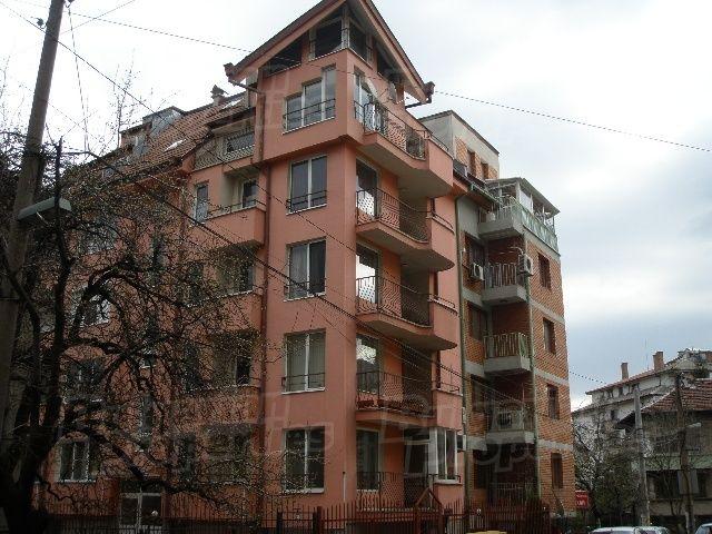 Мезонет в Софии, Болгария, 182 м2 - фото 1