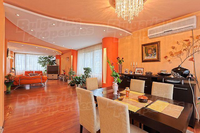 Апартаменты в Софии, Болгария, 160 м2 - фото 1