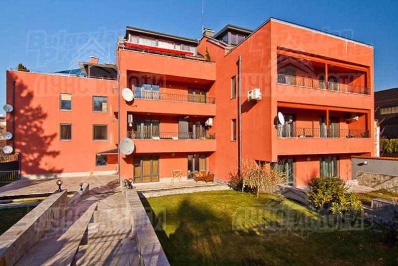 Апартаменты в Софии, Болгария, 116 м2 - фото 1