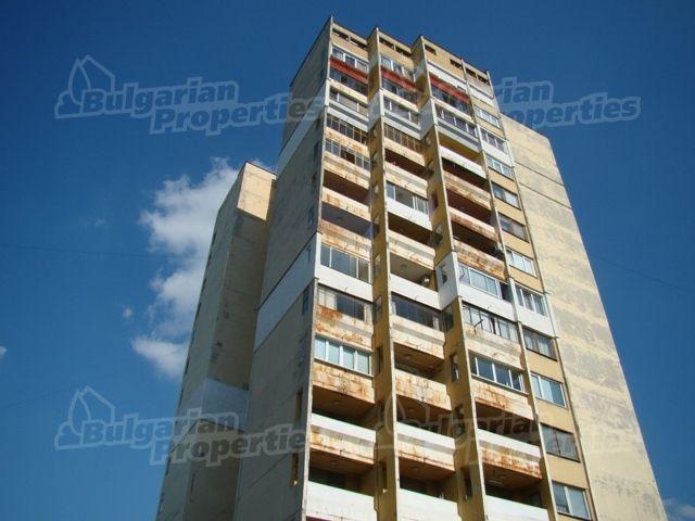 Апартаменты в Софии, Болгария, 112 м2 - фото 1