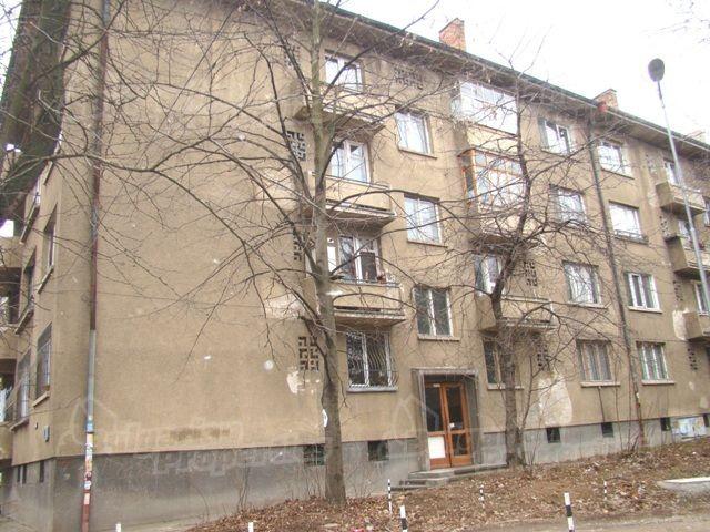 Апартаменты в Софии, Болгария, 80 м2 - фото 1