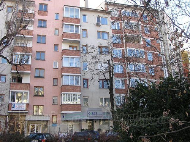 Апартаменты в Софии, Болгария, 107 м2 - фото 1
