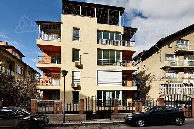 Апартаменты в Софии, Болгария, 79 м2 - фото 1