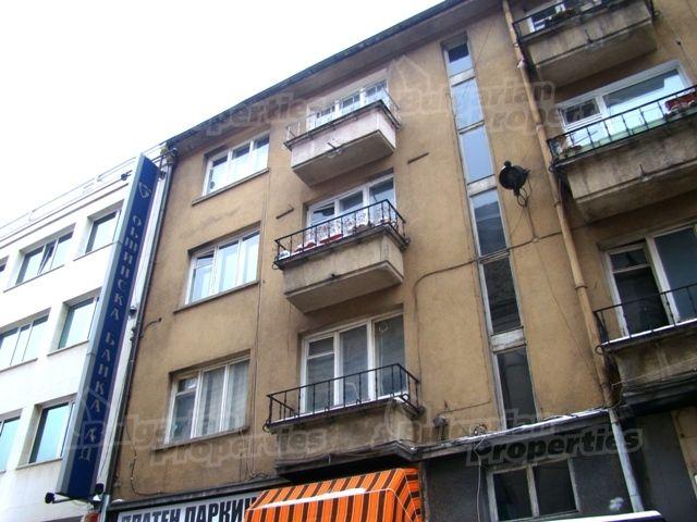 Апартаменты в Софии, Болгария, 99 м2 - фото 1