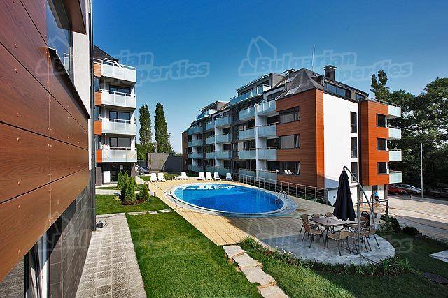 Апартаменты в Софии, Болгария, 70 м2 - фото 1