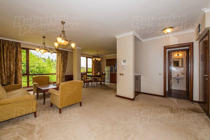 Апартаменты в Софии, Болгария, 86.43 м2 - фото 1