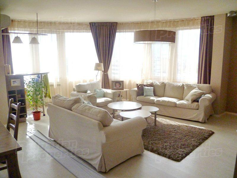 Апартаменты в Софии, Болгария, 220 м2 - фото 1
