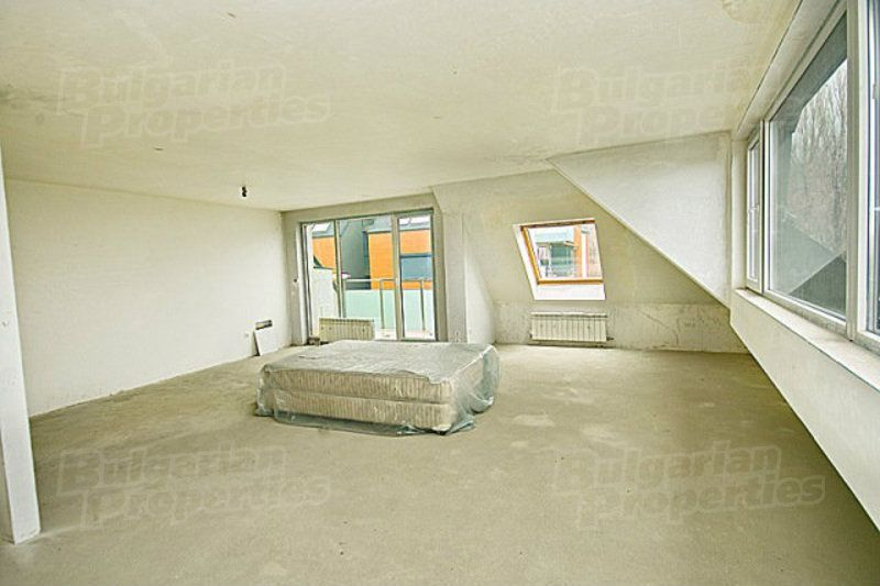 Апартаменты в Софии, Болгария, 156 м2 - фото 1