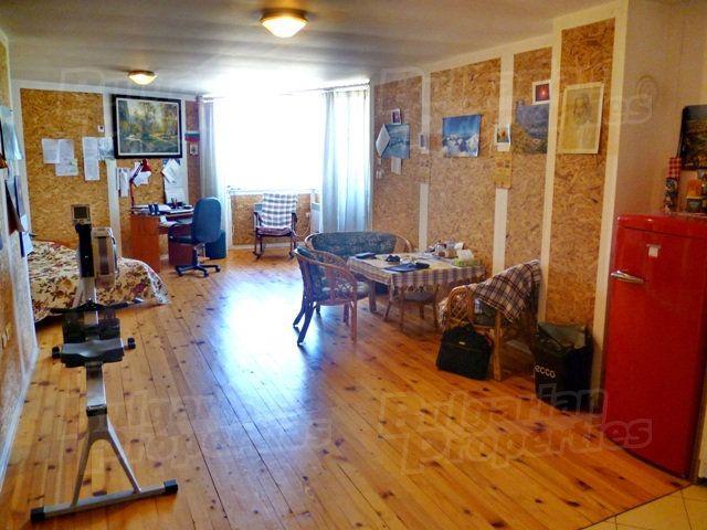 Апартаменты в Софии, Болгария, 90 м2 - фото 1