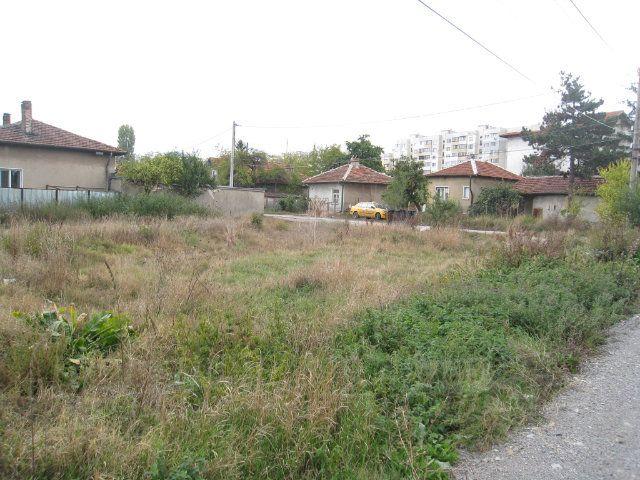 Земля в Софии, Болгария - фото 1