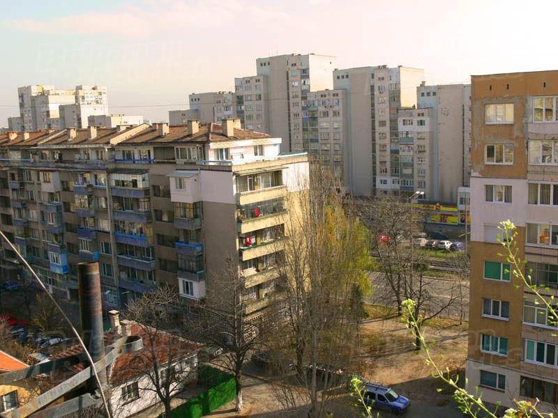 Апартаменты в Софии, Болгария, 65 м2 - фото 1