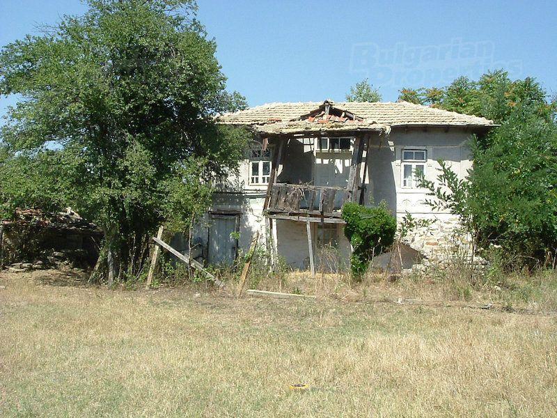 Дом в Бургасе, Болгария, 2256 м2 - фото 1