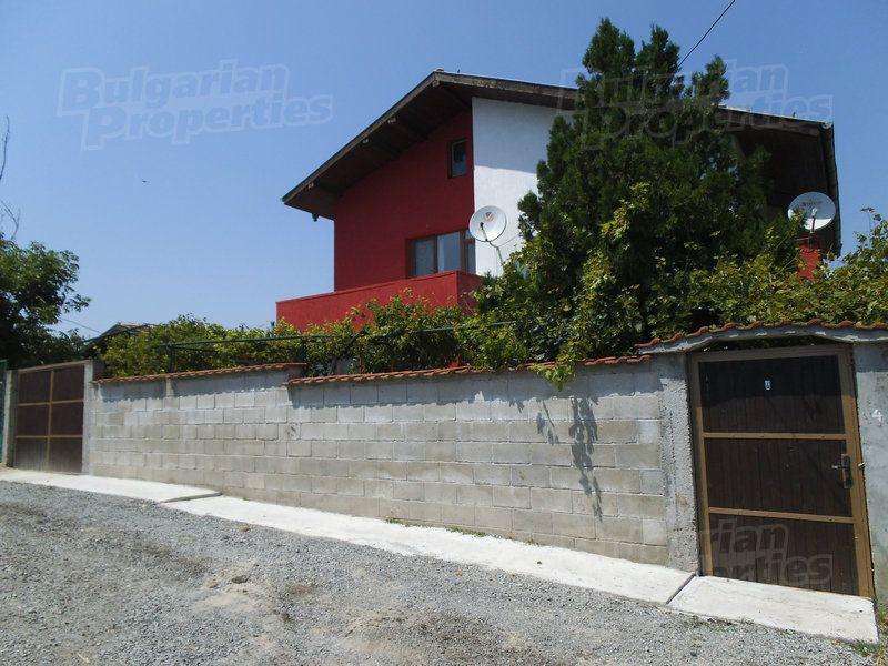 Дом в Бургасе, Болгария, 1600 м2 - фото 1