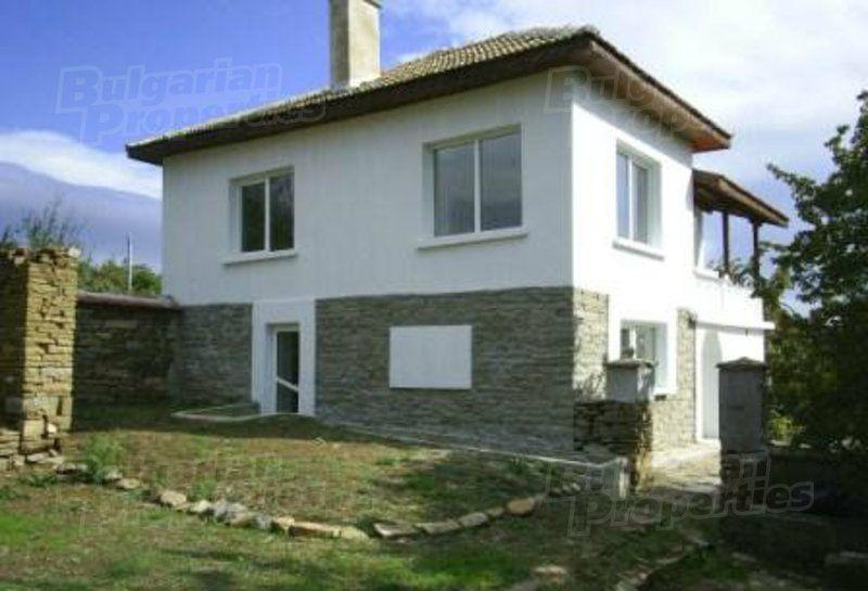 Дом в Бургасе, Болгария, 2000 м2 - фото 1