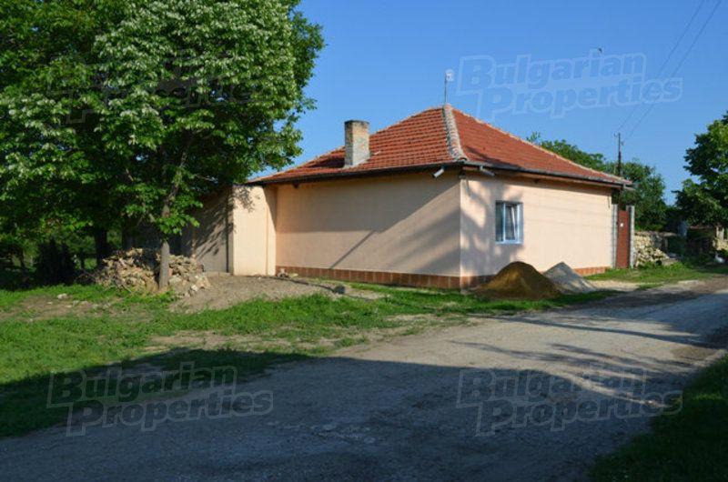 Дом в Варне, Болгария, 2060 м2 - фото 1