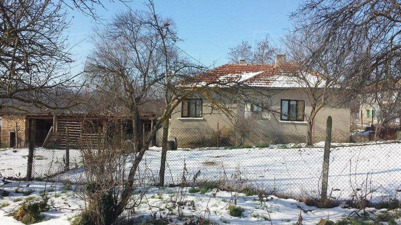 Дом в Варне, Болгария, 1540 м2 - фото 1