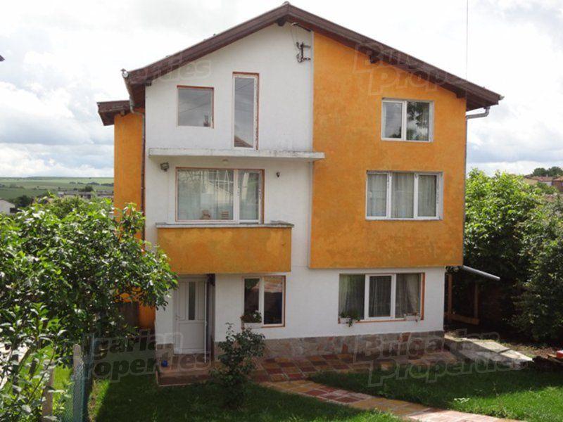 Дом в Бургасе, Болгария, 275 м2 - фото 1