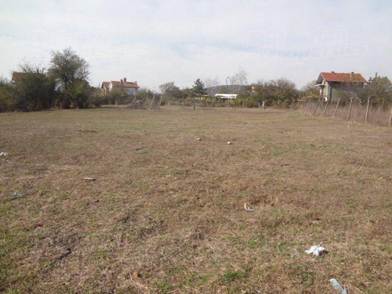 Земля в Бургасе, Болгария, 700 м2 - фото 1