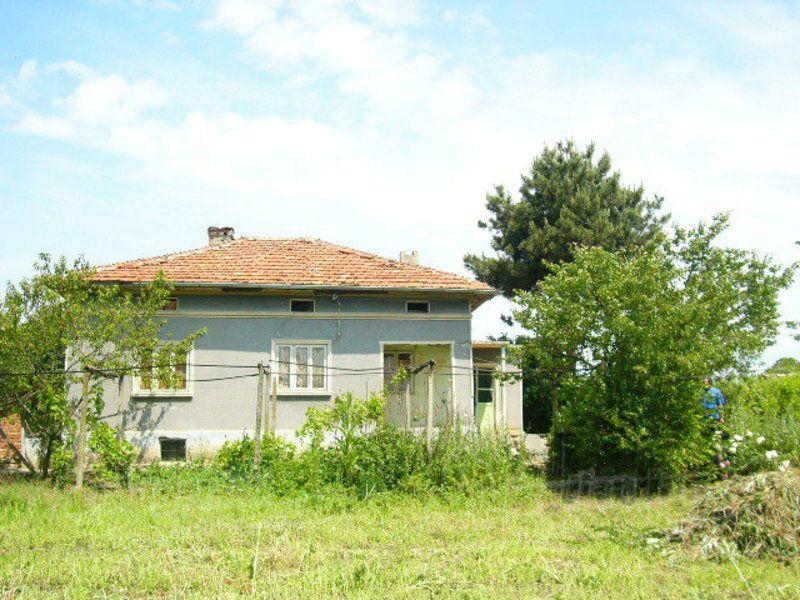 Дом в Добриче, Болгария, 75 м2 - фото 1