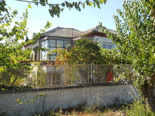 Дом в Бургасе, Болгария, 120 м2 - фото 1