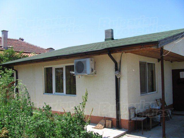 Дом в Бургасе, Болгария, 780 м2 - фото 1