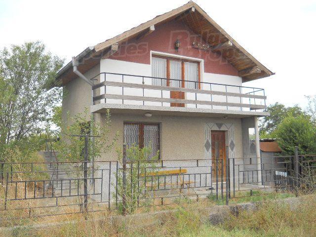 Вилла в Бургасе, Болгария, 1600 м2 - фото 1