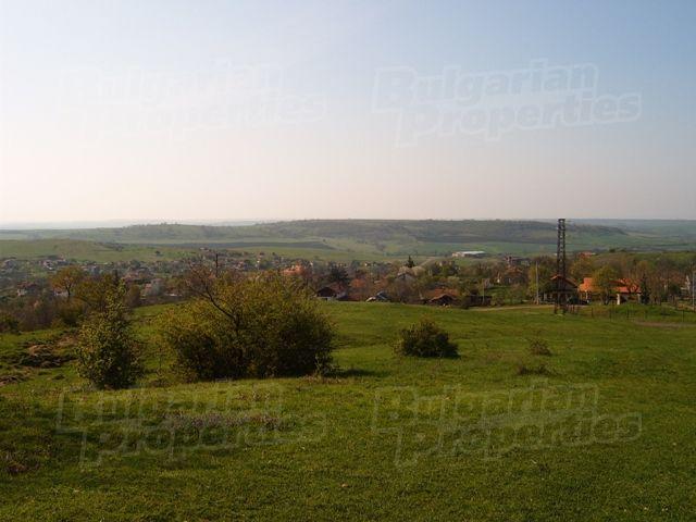 Земля в Бургасе, Болгария, 3000 м2 - фото 1