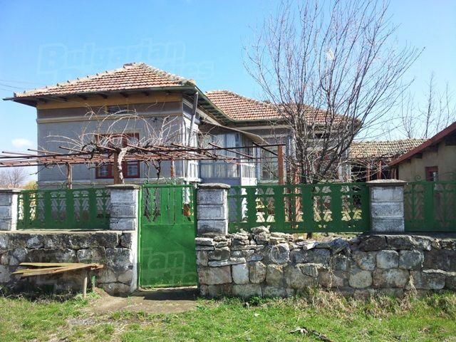Дом в Добриче, Болгария, 70 м2 - фото 1