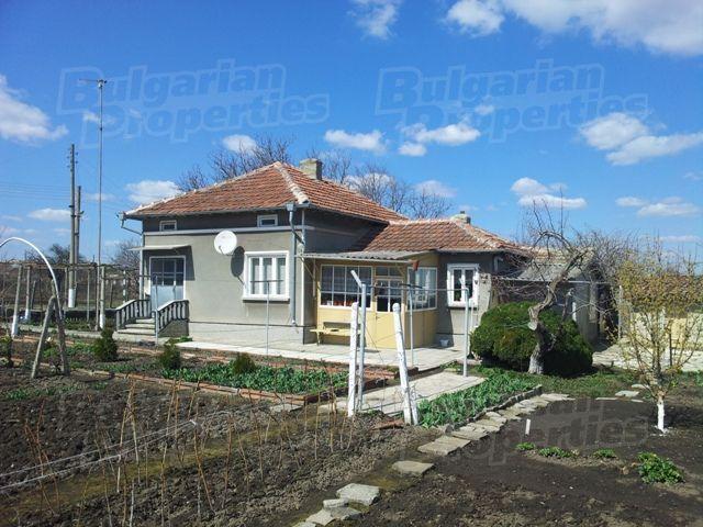 Дом в Добриче, Болгария, 2000 м2 - фото 1