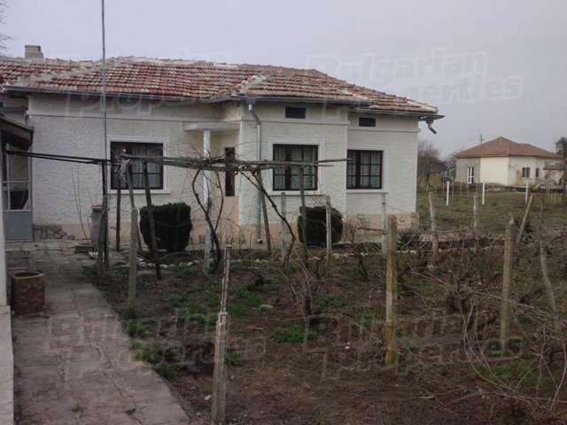 Дом в Добриче, Болгария, 90 м2 - фото 1