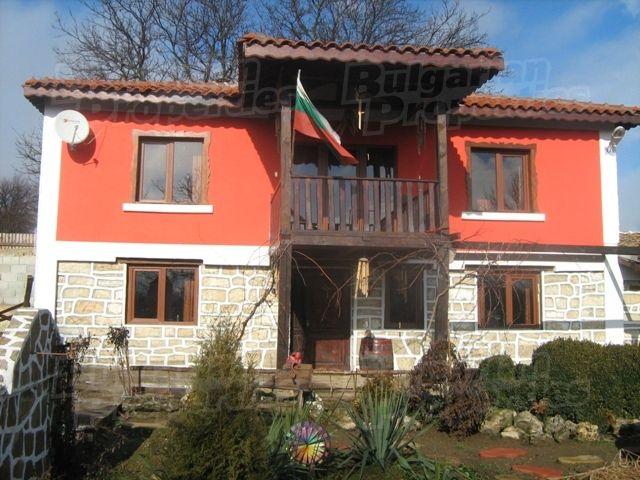 Дом в Варне, Болгария, 1130 м2 - фото 1