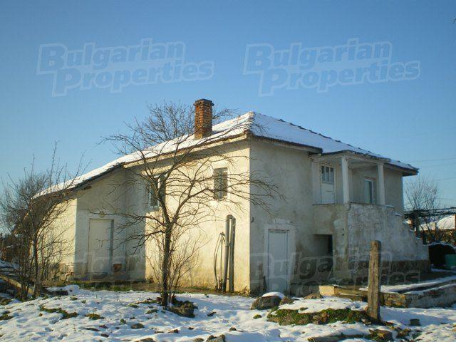 Дом в Бургасе, Болгария, 800 м2 - фото 1