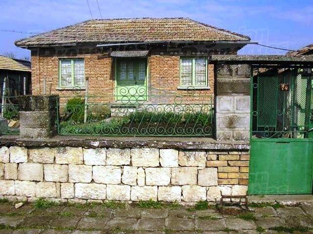 Дом в Варне, Болгария, 60 м2 - фото 1
