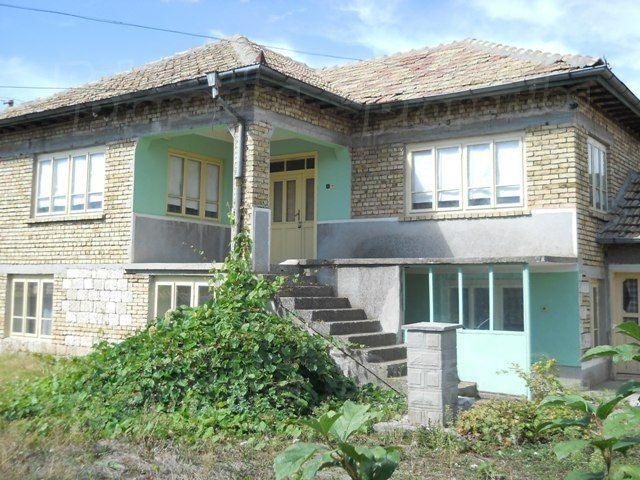 Дом в Варне, Болгария, 1500 м2 - фото 1