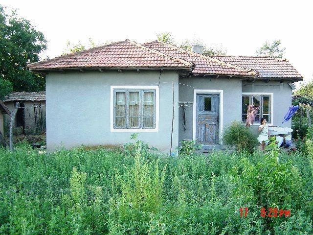 Дом в Варне, Болгария, 3000 м2 - фото 1